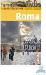 Ghiduri de calatorie - Roma