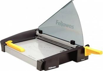 Ghilotina Fellowes Plasma A4 Distrugatoare de Documente