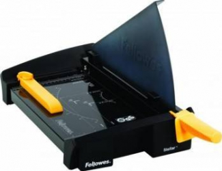 Ghilotina Fellowes Stellar A4 Distrugatoare de Documente