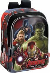 Ghiozdan adaptabil Avengers Age of Ultron Ghiozdane si trolere