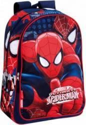 Ghiozdan adaptabil Spider-Man Eyes Ghiozdane si trolere