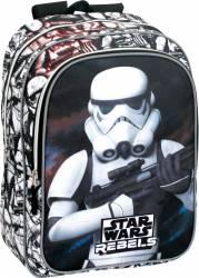 Ghiozdan adaptabil Star Wars Rebels Soldier Ghiozdane si trolere