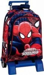 Ghiozdan cu Troler SpiderMan Eyes Rechizite