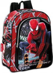 Ghiozdan gradinta Spiderman 2 Traffic Perona Ghiozdane si trolere