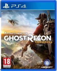 Joc Ghost Recon Wildlands pentru PlayStation 4  Jocuri