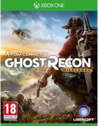 Joc Ghost Recon Wildlands pentru Xbox One  Jocuri
