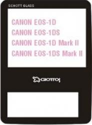 Giottos SP8204 Professional Glass Optic Screen Protector Canon 1