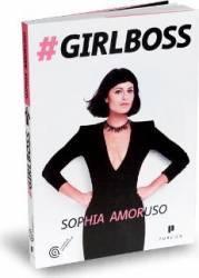 Girlboss - Sophia Amoruso Carti