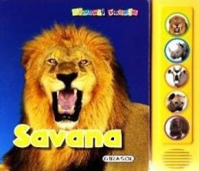 Glasuri vesele - Savana