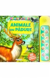 Glasuri vesele Animale din padure