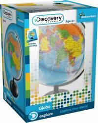 Glob pamantesc + Atlas