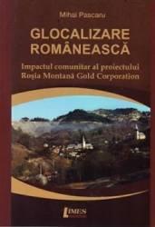 Glocalizare romaneasca - Mihai Pascaru