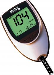 pret preturi Glucometru Healthyline SHL-G800