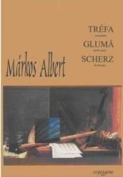 Gluma Pentru Pian - Markos Albert