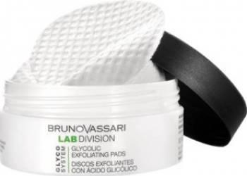 Demachiant Bruno Vassari Glycolic Exfoliating Creme si demachiante