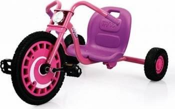Go Kart Typhoon - Pink Purple Masinute si vehicule pentru copii