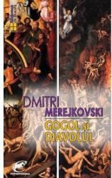 Gogol si diavolul - Dmitri Merejkovski title=Gogol si diavolul - Dmitri Merejkovski
