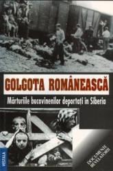 Golgota Romaneasca