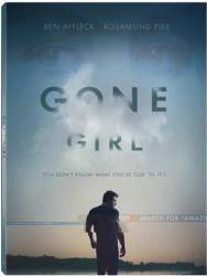 Gone Girl BluRay 2014
