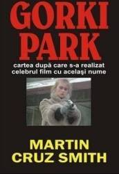 Gorki Park - Martin Cruz Smith