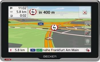 GPS Becker Transit 6s EU