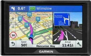 GPS Garmin Drive 40LM Full Europe + Update gratuit al hartilor pe viata Navigatie GPS