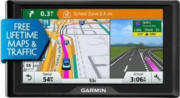 GPS Garmin Drive 60 LMT EU Navigatie GPS