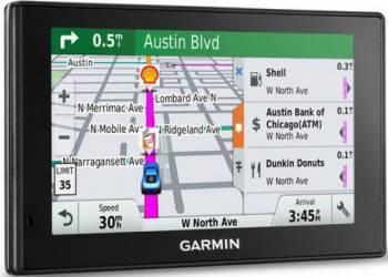 GPS Garmin Drive Smart 50LMT harta full Europa