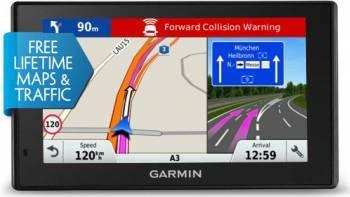 GPS Garmin DriveAssist 51 LMT-D EU Navigatie GPS