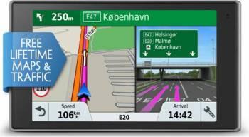 GPS Garmin DriveLuxe 51 LMT-D EU Navigatie GPS