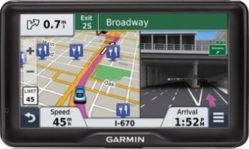 GPS Garmin NUVI 2797LMT 7 + Harta Europa + Lifetime update
