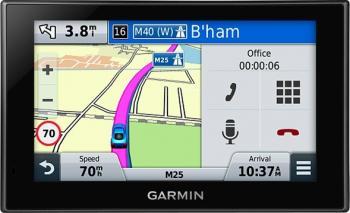 GPS Garmin Nuvi Advanced Series 2689LM + harta Full Europe