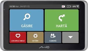 GPS Mio MiVue Drive 60 Navigatie GPS
