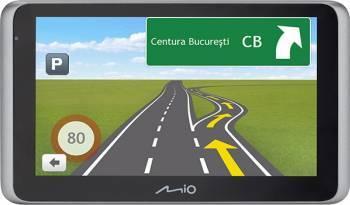 GPS Mio MiVue Drive 65 Full Eu Navigatie GPS