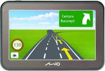 GPS Mio Spirit 5400 LM Full Europa Actualizari gratuite pe viata Navigatie GPS