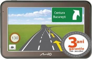 GPS Mio Spirit 5400 LM Harta Romaniei Actualizari gratuite pe viata