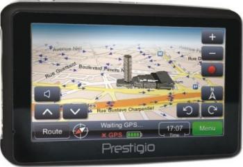 pret preturi GPS Prestigio GeoVision 5150 Full Europa