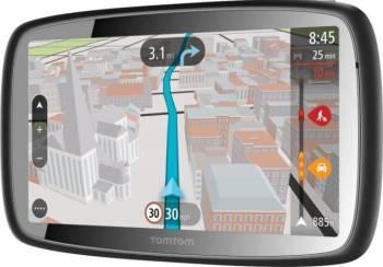 GPS TomTom GO 610 World Navigatie GPS