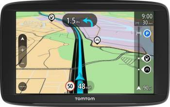 GPS TomTom Start 42 Navigatie GPS