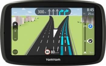 GPS TomTom Start 50 + Harta Europa Full Lifetime Update