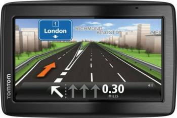 Gps Tomtom Via 135 M Europe Traffic Bonus Odorizant Auto Smailo