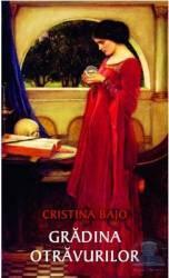 Gradina otravurilor - Cristina Bajo