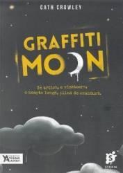 Graffiti Moon - Cath Crowley