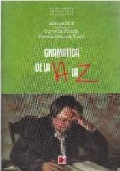Gramatica de la A la Z - Mircea Mot Cornelia Chirita