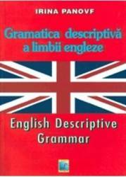 Gramatica descriptiva a limbii engleze - Irina Panovf Carti