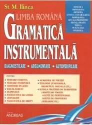 Gramatica instrumentala - St.M. Ilinca