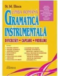Gramatica instrumentala vol. 2 - St.M. Ilinca