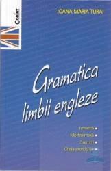 Gramatica limbii engleze ed.2012 - Ioana Maria Turai