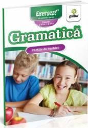 Gramatica Partile de vorbire. Clasa 3-4