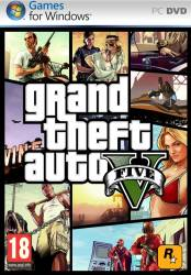 Grand Theft Auto 5 GTA PC